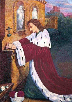St. Casimir of Poland