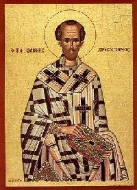 John of Chrysostom